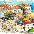 Castelo De Vide 06 by Miki De Goodaboom
