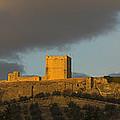Castillo De La Mota by Guido Montanes Castillo