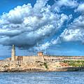 Castillo Del Morro by Clifford Beck