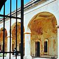 Castillo San Cristobal by Diana Angstadt