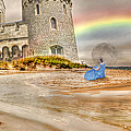 Castle By The Sea by Betsy Knapp