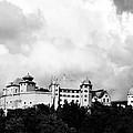 Castle Harburg 2 by Pit Hermann