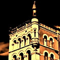 Louisville Kentucky Old Fort Nelson Building by Femina Photo Art By Maggie