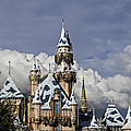 Castle In The Clouds by Lynn Bauer
