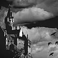 Castle In The Sky by Bob Orsillo