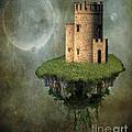 Castle In The Sky by Juli Scalzi