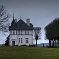 Castle Ploen Gatekeeper's House by Mickey At Rawshutterbug
