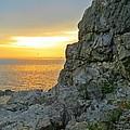 Castle Rock by Anne Sterling