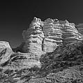 Castle Rock by Garry McMichael