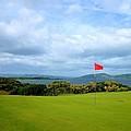 Castle Stuart Golf Links by Scott Carda