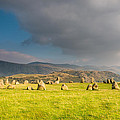 Castlerigg Stone Circle by David Head