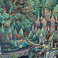 Castles by Greg Reichert