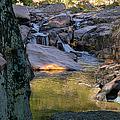 Castor River Shut-ins by Larry Braun