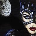 Cat Woman by Danny Anderson