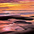 Catalina Sunset by Michael Pickett