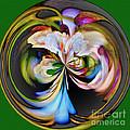 Catalpa Orb by Jeff McJunkin