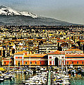 Catania Sicily by Jon Berghoff