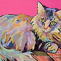 Catatonic by Pat Saunders-White