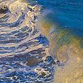 Catch A Wave by John Haldane