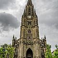 Catedral Del Buen Pastor by Pablo Lopez
