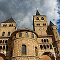 Cathedral And Church Of Our Lady  by Nick  Biemans