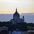 Cathedral Of Saint Paul by Amanda Hilden