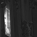 Cathedral Window by John Schneider