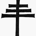 Catholicism Papal Cross by Granger