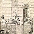 Cato Street Conspiracy Executions, 1820 by British Library