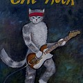 Catrock by Joe Sanders