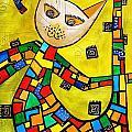 Cats 583 by Marek Lutek