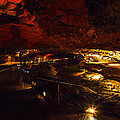 Cavern River by Angus Hooper Iii