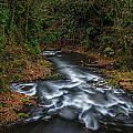 Cedar Creek Horiz. by Mike Penney