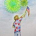 Celebrate America by Catherine Howley