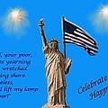 Celebrate Independence by Tara Potts