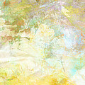 Celebrate Spring Abstract Art  by Ann Powell