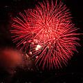 Celebration of Red
