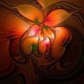 Celestial Callas by Amanda Moore