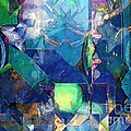 Celestial Sea by RC DeWinter