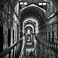 Cell Block 5 by Claudia Kuhn