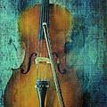 Cello  by Erika Weber