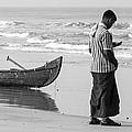 Cellphone Castaway by Sonny Marcyan