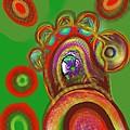Cells by Geraldine Taquechel