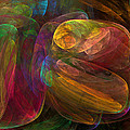 Cellular Abstract.1. by Mark Stevenson