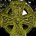 Celtic Cross by David Pyatt