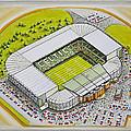 Celtic Park by D J Rogers