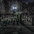 Cemetery  by Ray Congrove