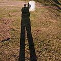 Cemetery Shadow