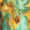 Cenote by Kaata    Mrachek