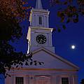 Centerville Church by David DeCenzo